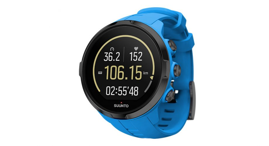 Gear Review: Suunto Spartan Sport Wrist HR