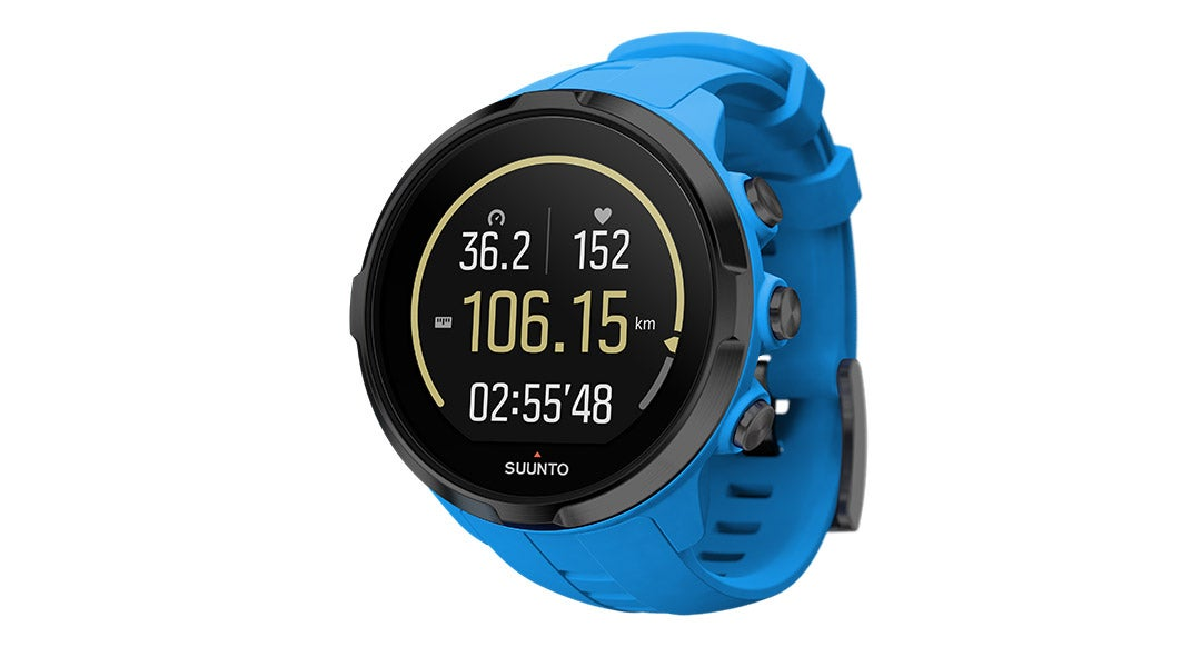 Gear Review: Suunto Spartan Sport Wrist HR