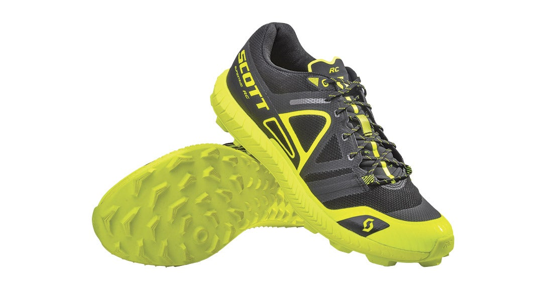 Technical Trail Running Shoes Definition