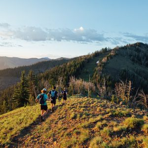 Photo Gallery: Running Across the Greater Yellowstone Ecosystem