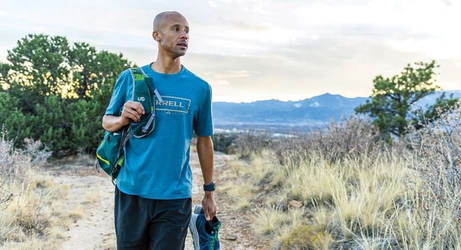 Shades of Gray: The Story Behind Top Trail Runner Joseph Gray