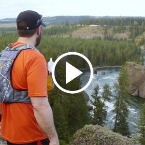 WATCH: In Spokane, Washington, Running is Tradition