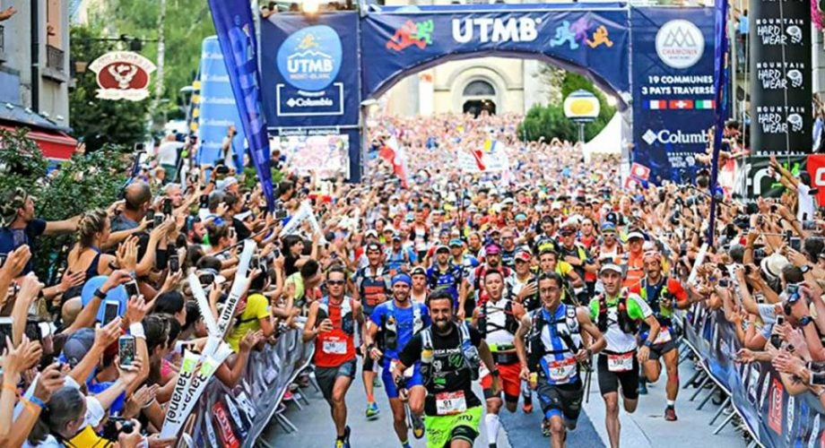 Strong American Contingent Among Stacked UTMB Field