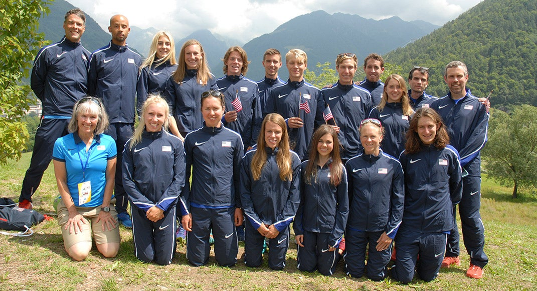 Team U.S.A. Earns Five Medals at World Mountain Running Championships