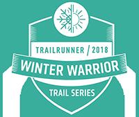 winter warrior trail running races