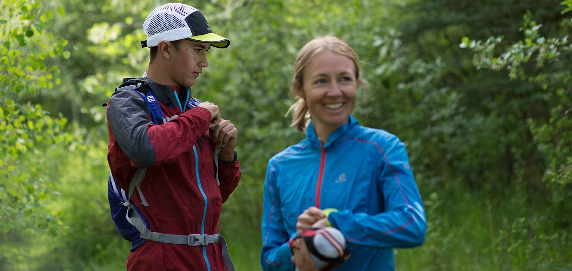 FUEL / HYDRATION | Trail Runner Magazine
