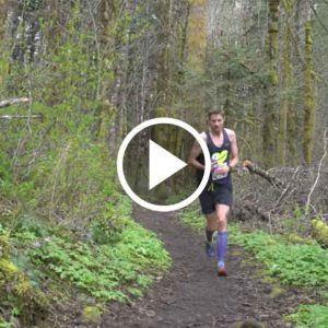 WATCH: Why Run Two Ultras Back to Back? Why Not.