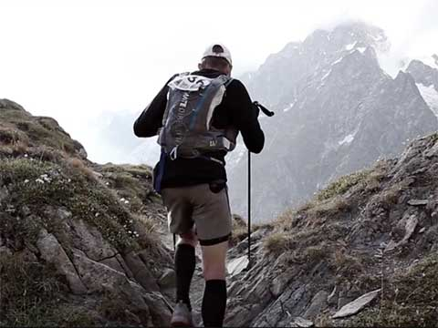 WATCH: The Tor Des Géants is One of the World's Toughest (and Longest) Trail Ultras