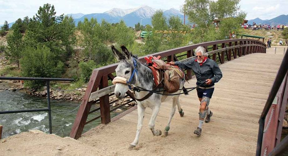 Remembering Burro Racer Curtis Imrie
