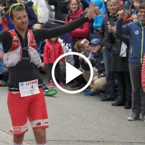 WATCH: Scenes from the 2017 Ultra-Trail du Mont-Blanc