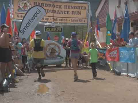WATCH: Scenes from the 2017 Hardrock 100