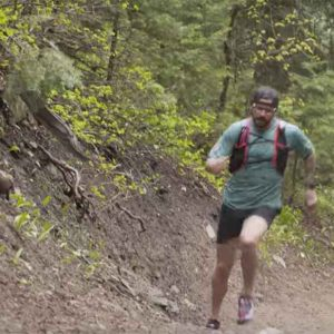 Meet Trail Runner and Army Veteran Ben Altenes