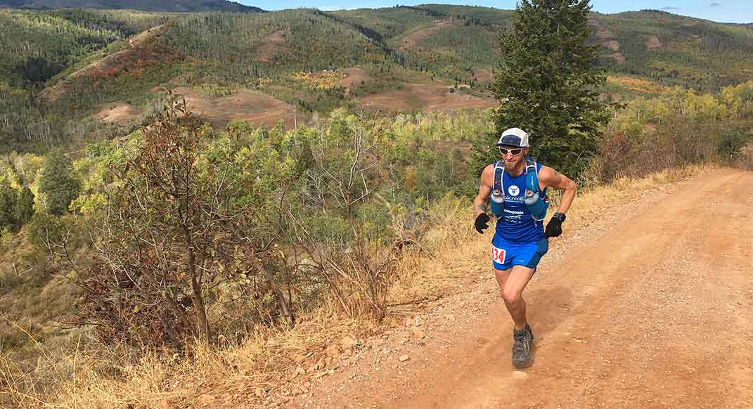 Six Questions With Bear-100 Champ Jeff Browning