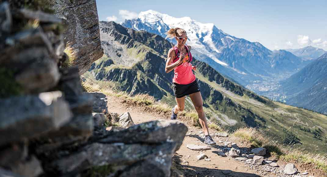 Mental Training for Trail Running: Getting Out of Your Own Way