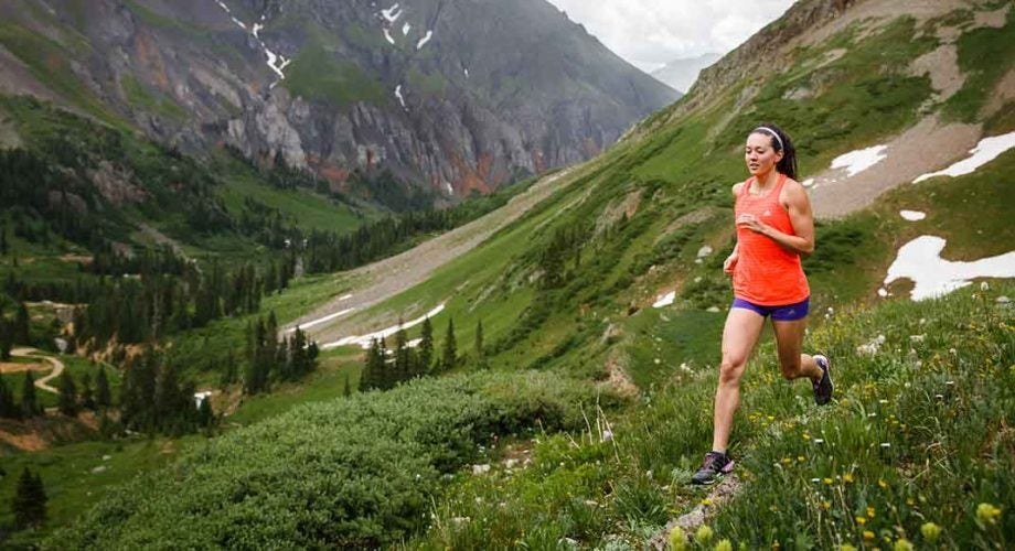 Why Do Some Women Trail Runners Fear For Their Safety?