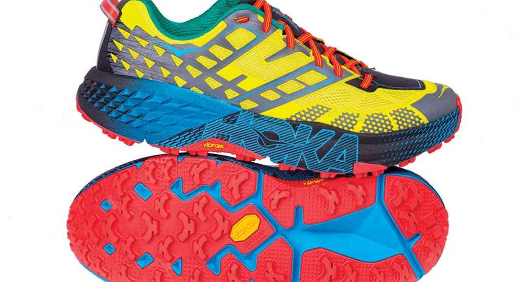fall trail running shoes 2017