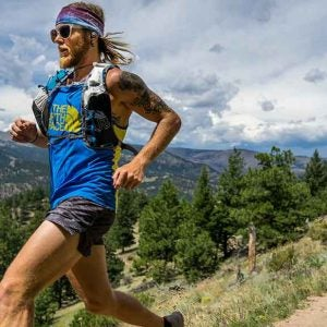 Meet Timothy Olson: Ultrarunner, Family Man and Mindful-Running Practitioner