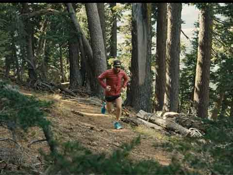 WATCH: Finding Balance On the Trails