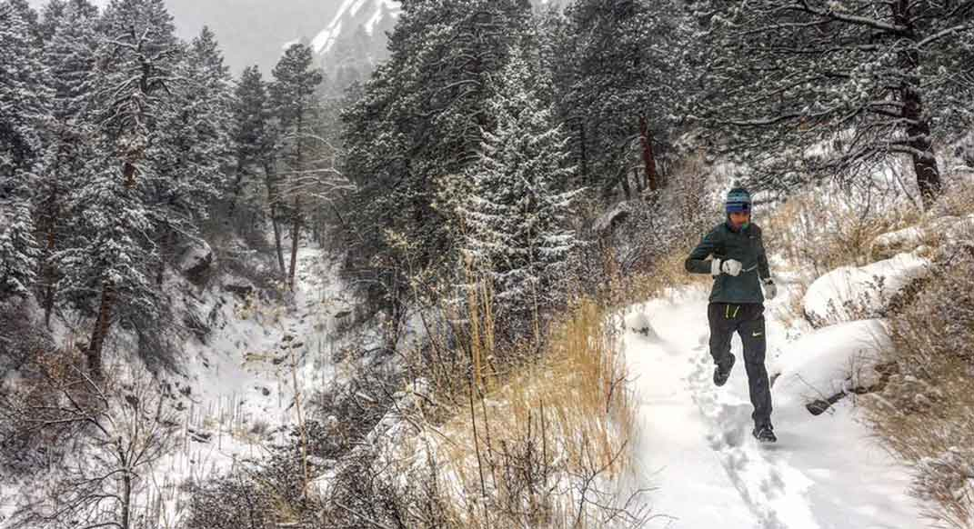 The Importance of Injury Prevention in Winter