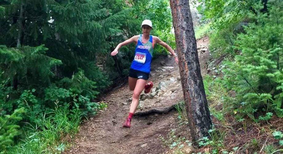 How To Run Steep Downhills