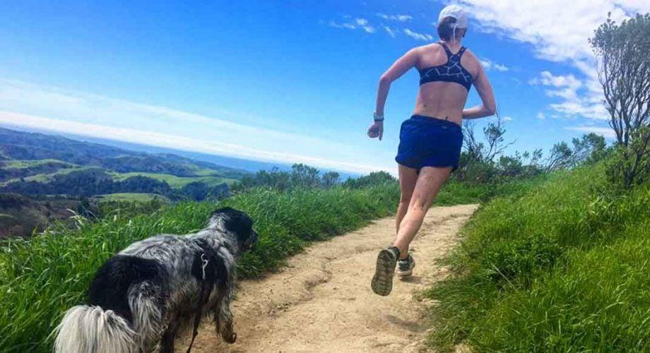 Make Faster Running Feel Easier
