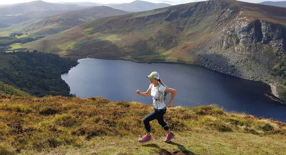 Ireland Should Be On Your Trail-Running Bucket List