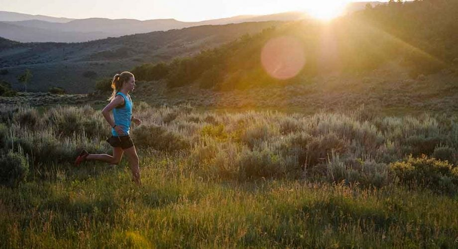 4 Reasons to Keep a Running Log