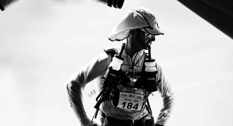 The 250K Self-Supported Marathon des Sables Peru
