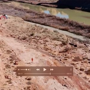 2018 Moab Red Hot Kicks Off Race Season