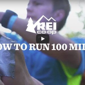 How to Run 100 Miles