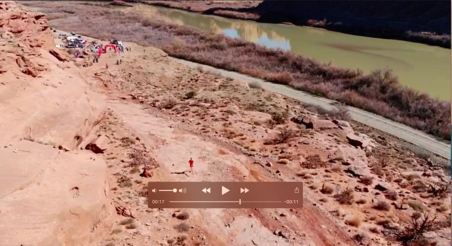 2018 Moab Red Hot Kicks Off Race Season