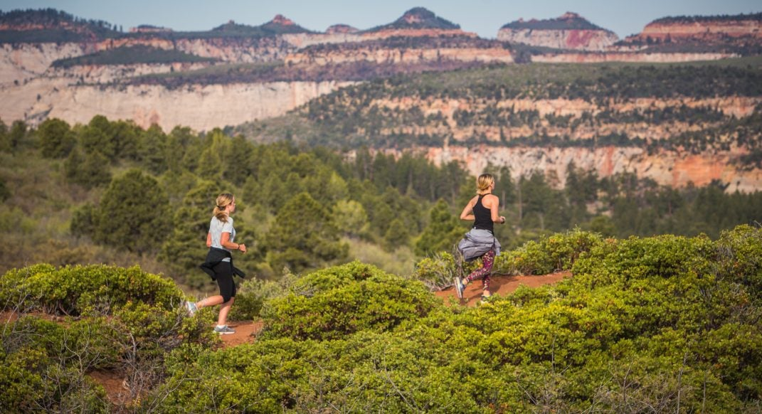 Running Is Better Together, and Other Lessons Ragnar Taught Me