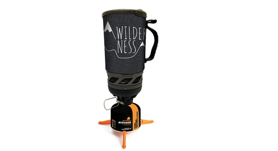First Look: Jetboil Flash