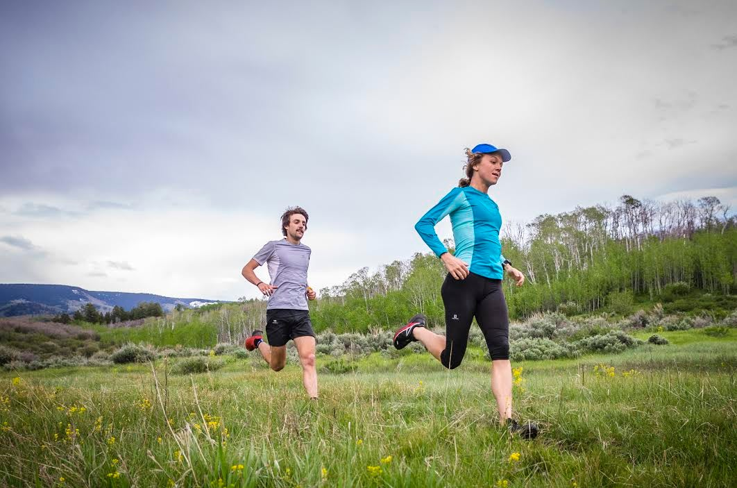 Can Running Harm Your Relationship?