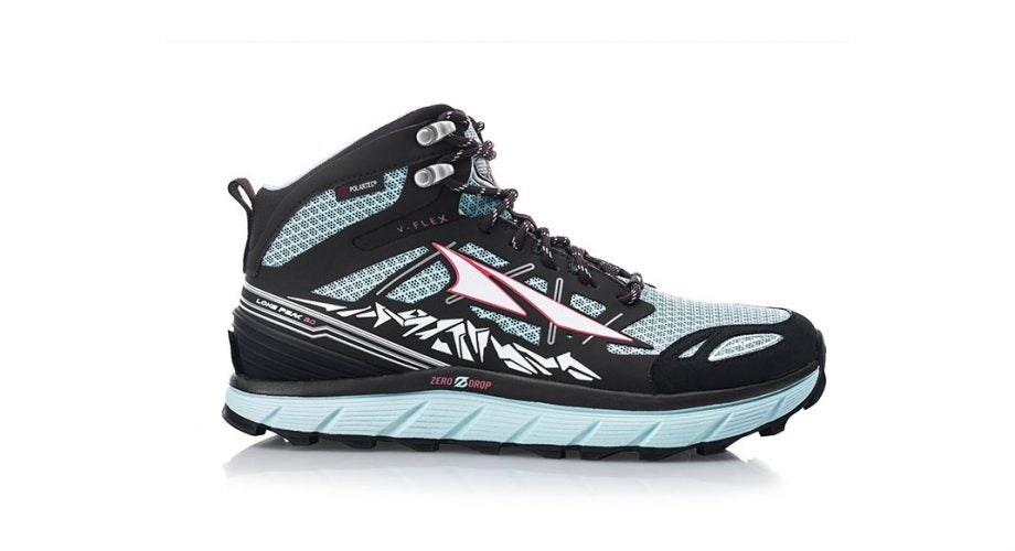 First Look: The ALTRA Lone Peak 3.0 NeoShell Mid