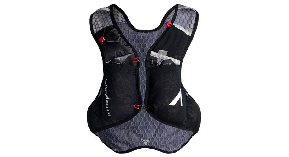 Trail Tested: UltrAspire Momentum Hydration Vest