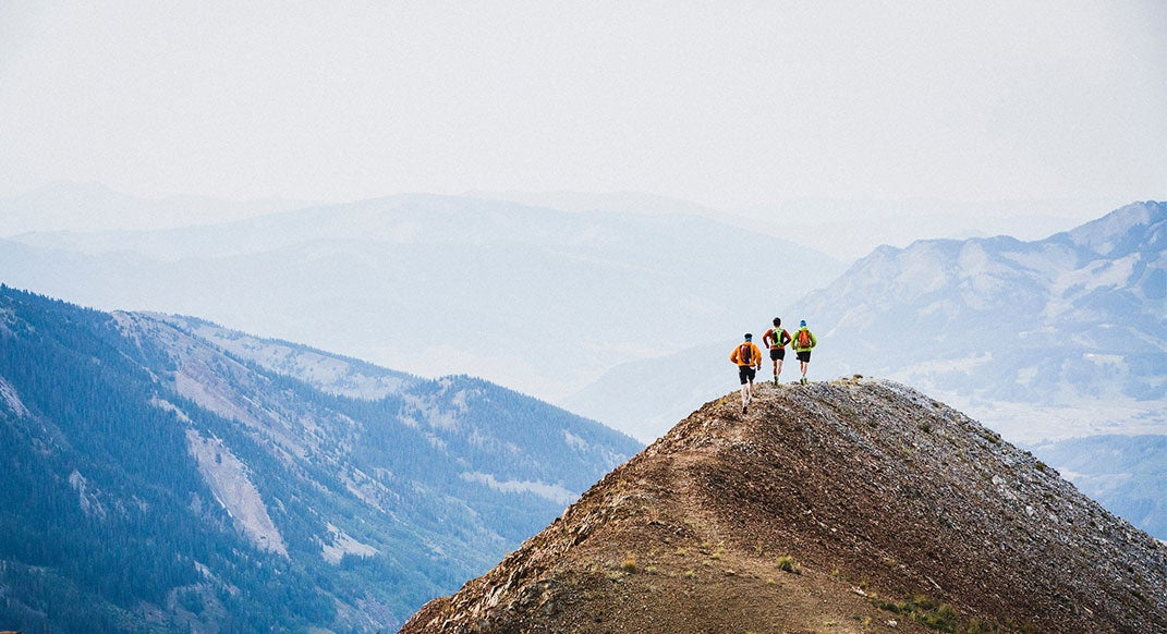 Top 10 Summer Trail-Running Camps