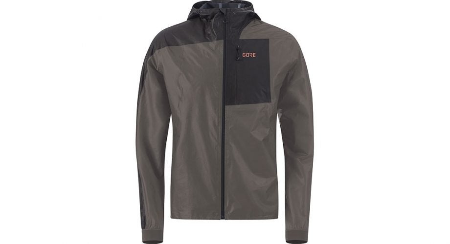 First Look: GORE-TEX Shakedry R7 Hooded Jacket