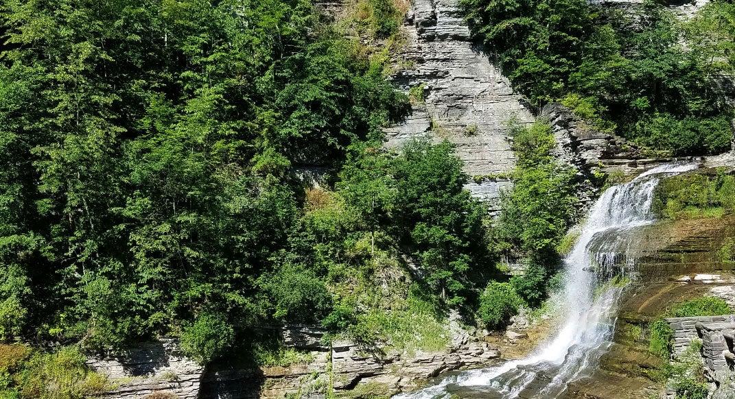 Destination: Ithaca, New York