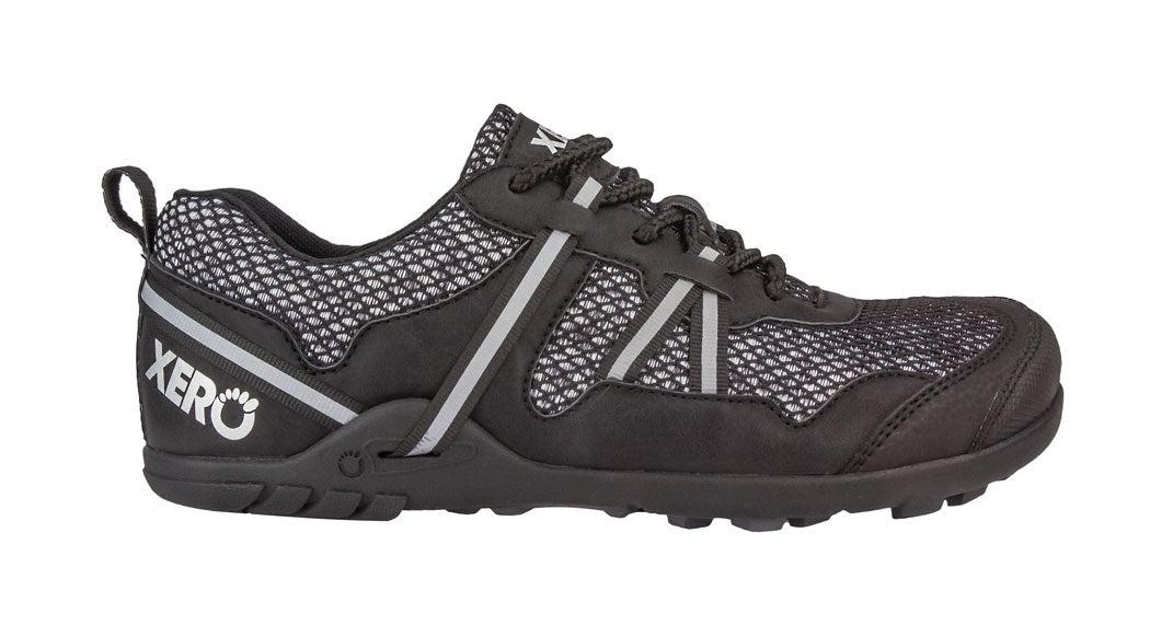 Terraflex running shoe by Xero
