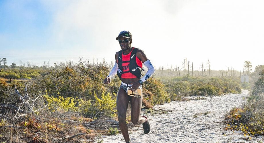 The Unexpected Prejudice of the Trail-Running Community