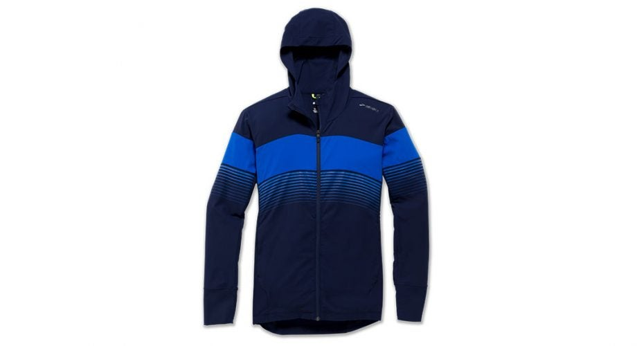First Look: Brooks Canopy Jacket