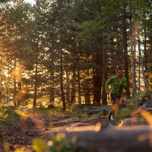 5 Ways to Reduce Your Impact on the Trails