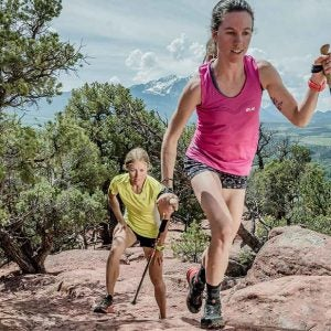 Health Considerations for Female Trail Runners