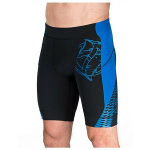 First Look: Human Octane Compression Shorts