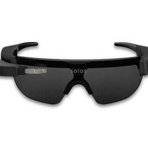 First Look: Solos Smart Glasses