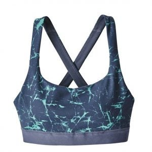 First Look: Patagonia Switchback Sports Bra