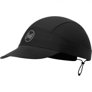 First Look: BUFF Pack Run Cap
