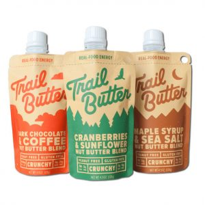 First Look: Trail Butter Fuel