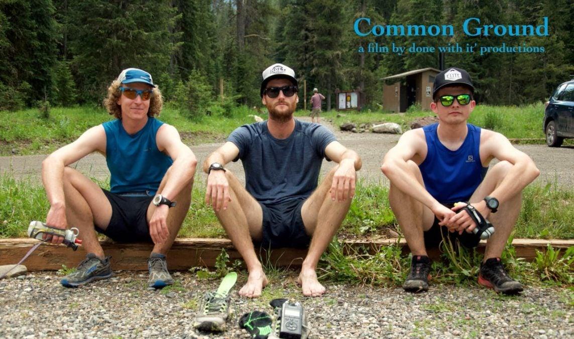 Watch: Common Ground